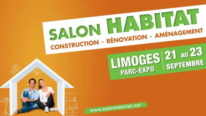 SALON DE L'HABITAT DE LIMOGES 87