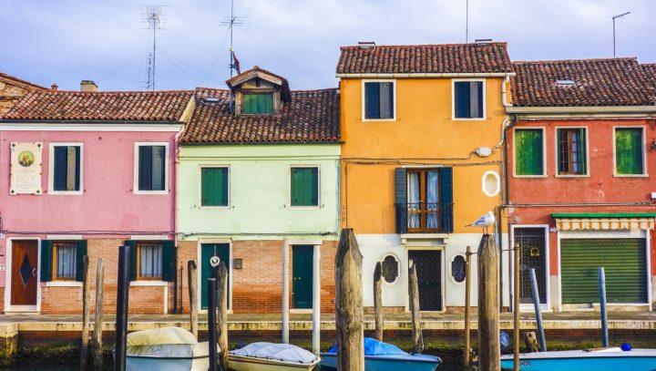 Peut-on choisir librement la couleur de sa maison ?